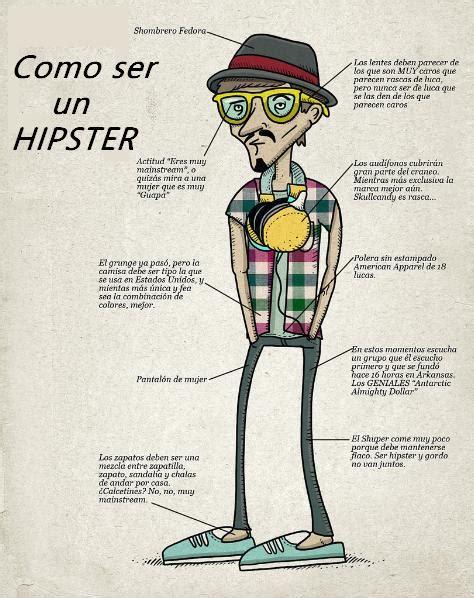 Imagenes De Un Hipster | la contracultura juvenil los hipster 191 subcultura real o