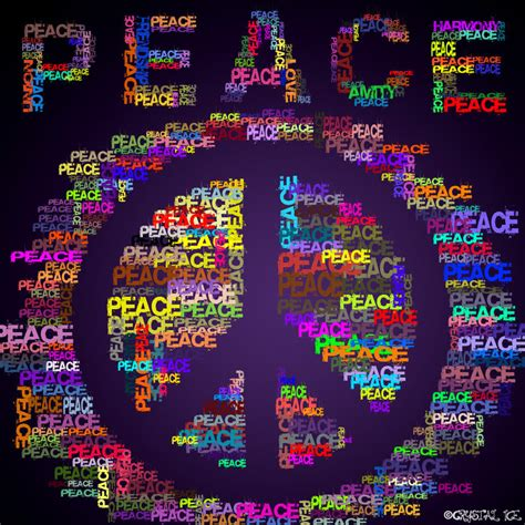 typography synonyms peace typography by freestyle 1love on deviantart