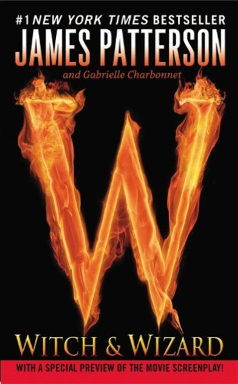 witch and wizard the witch wizard by patterson book review of