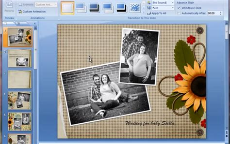 scrapbook layout powerpoint diy crafts archives digital scrapbooking kits for the