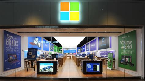 image gallery news center newsmicrosoftcom microsoft s flagship store will open this fall in nyc s