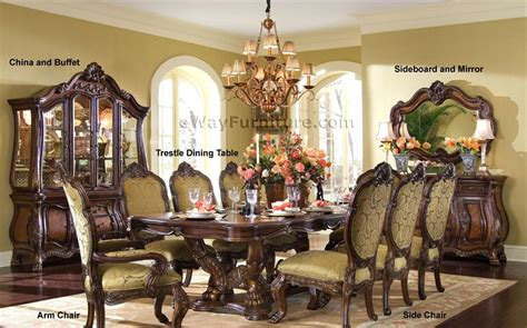 spanish style dining room furniture spanish or mediterranean dining room chairs chair pads