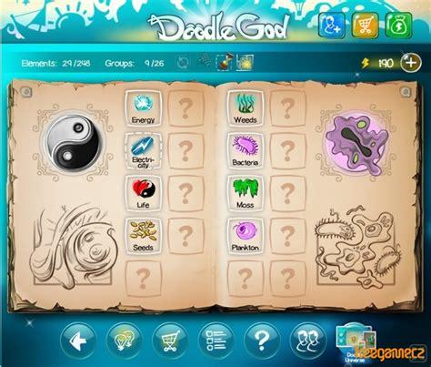 jugar doodle god 2 en español doodle god juegosamigos es