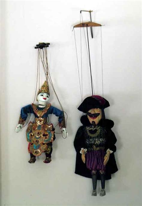 Handmade Puppet Theatre - puppets pictures of puppets handmade puppet tales