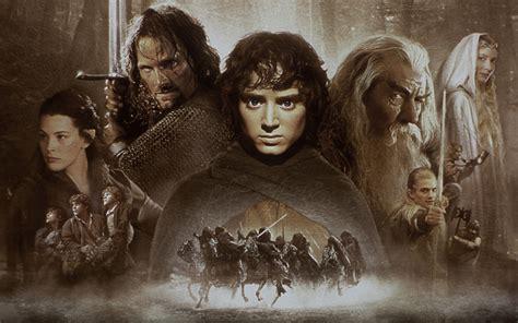 film fantasy tipo signore degli anelli la compagnia dell anello celebriamo i 15 anni del film