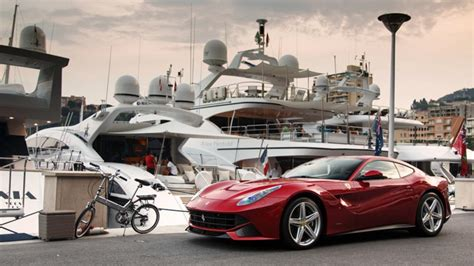 Gallery: meet the supercars of Monaco