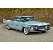 1959 Oldsmobile 98  Information And Photos MOMENTcar
