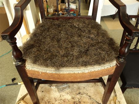 Horsehair For Upholstery by Horsehair Fabric Armchair Eaton Hill Upholstery