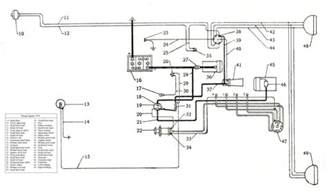 wiring diagram for 12 volt ford flathead wiring get free image about wiring diagram