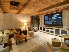 basement media rooms pictures options tips ideas