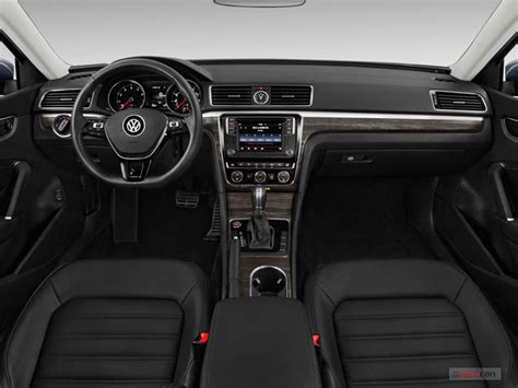 volkswagen passat 2017 interior 2016 volkswagen passat prices reviews and pictures u s