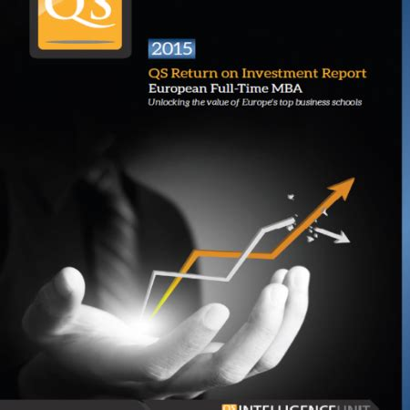 Qs Mba Rankings 2015 by Qs Intelligence Unit Qs Global 200 Business Schools