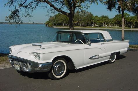 free car manuals to download 1958 ford thunderbird electronic throttle control 1959 ford thunderbird overview cargurus