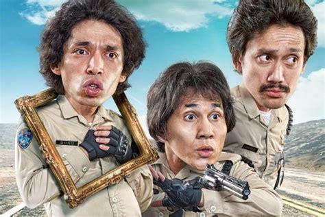 film baru warkop dki warkop dki reborn jadi film indonesia terlaris sepanjang
