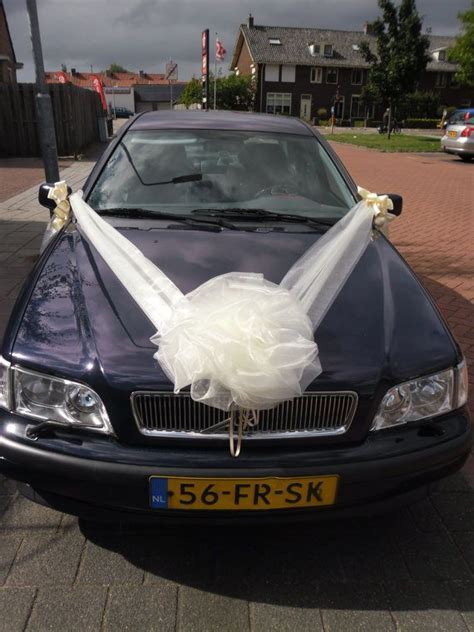 20  best ideas about Wedding Car Decorations on Pinterest