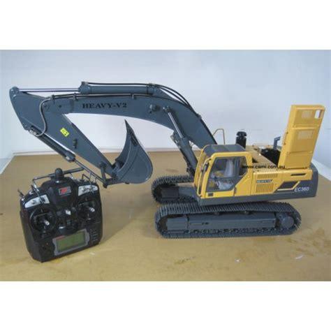 rc excavator daftar harga terbaru dan terlengkap indonesia