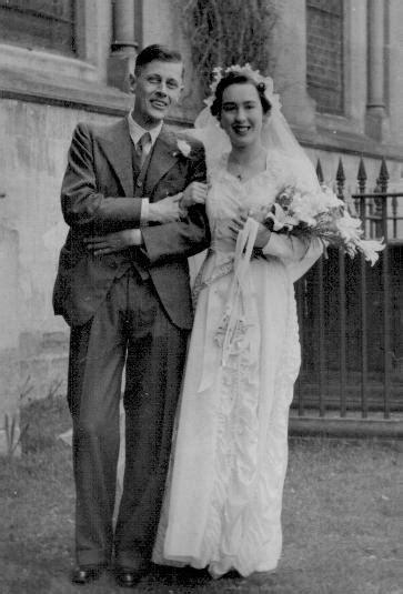 Mundy/Munday family photographs from the UK