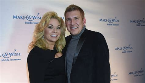 todd chrisley and julie todd chrisley in court battle with son kyle over chloe s