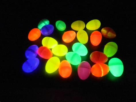 Glow in the Dark Easter Egg Hunt   In God's Economy