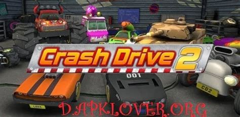 crash drive 2 apk apkcrot6 crash drive 2 apk v1 unlimited money