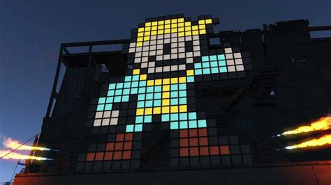 Fallout 4 base building sounds more like Minecraft than