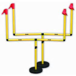 Backyard Football Field Goal Posts » Home Design