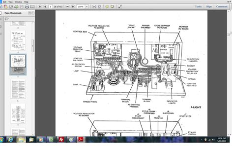 onan engine wiring diagram onan free engine image for