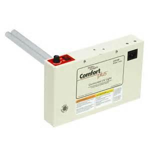 uv 100 in duct ultraviolet air sterilizer $ 249 00 the comfort plus uv