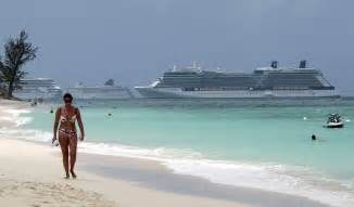 grand cayman cruise port to seven mile