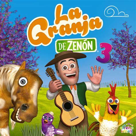 libro la granja y sus las canciones de la granja de zen 243 n vol 3 las canciones de la granja de zen 243 n vol 3 by