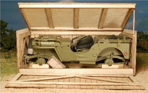 jeep crate une jeep comme neuve pour 50 dollars leblogauto com