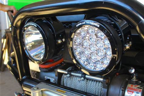 driving range with lights 4x4 products adelaide tyrepower mile end