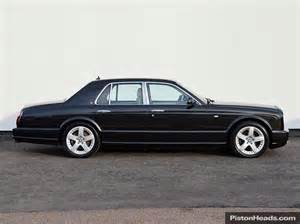2005 Bentley Arnage For Sale Used Bentley Arnage Cars For Sale With Pistonheads