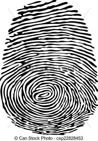 Thumbprint clipart - Clipground
