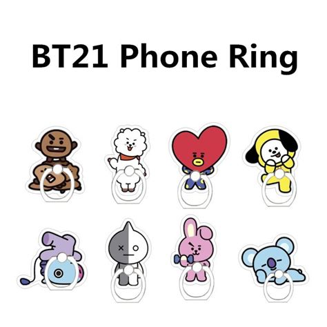 Pop Socket Kpop Member Bts aliexpress buy kpop bts bt21 bangtan boys album