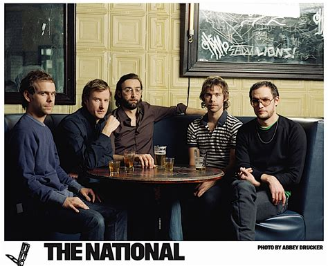 the national the best songs of 2010 8 bloodbuzz ohio by the