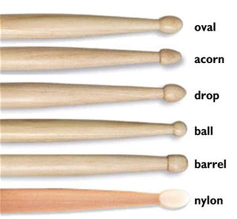 Beginners Guide To Drum Sticks Musical Pros