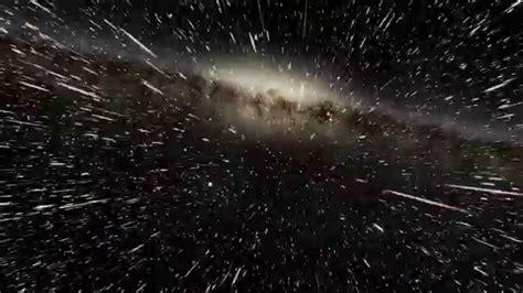 Flying Through Space Meme