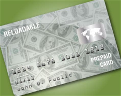 6 things to know about reloadable prepaid cards creditcards com - Reload Gift Card With Credit Card