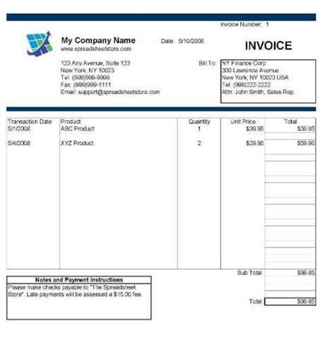 free dj disc jockey invoice template excel pdf word doc
