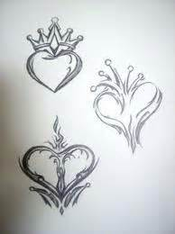 tattoo queen of hearts meaning queen of hearts tattoo tattoos pinterest