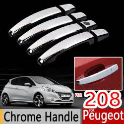 Peugeot 208 Accessories Image Gallery Peugeot 208 Accessories