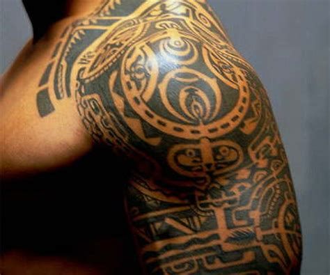 maori tattoos for men 45 amazing maori tattoos