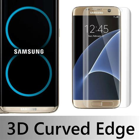 Lens Protector Samsung Galaxy S7 Edge S8 S8 Plus Note 8 coverage premium screen protector tpu for samsung galaxy s7 edge s8 s8 ebay