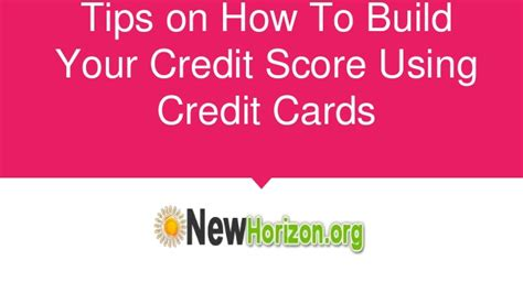 how to make credit card to credit card payment tips on how to build your credit score using credit cards