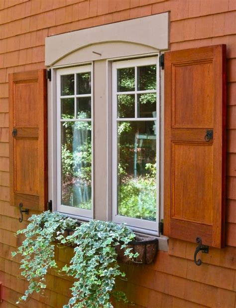 house window shutters exterior 100 best images about window shutters on pinterest custom wood exterior shutters