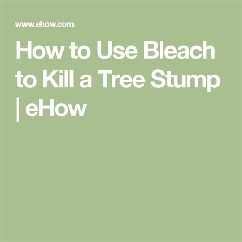 how to kill a bush 42 best gardening images on