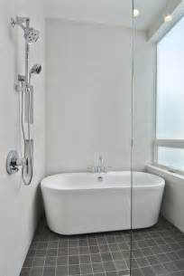 Shower In Bath Bathroom Entranching Small Bathroom With Bathtub And