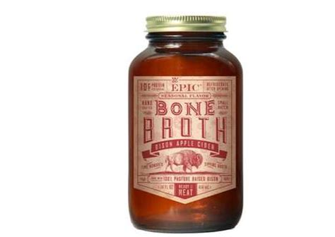 Barren Bone Broths In Jars To Detox Systems by Bone Broth Fixation Bone Broth Serves As A Well Rounded