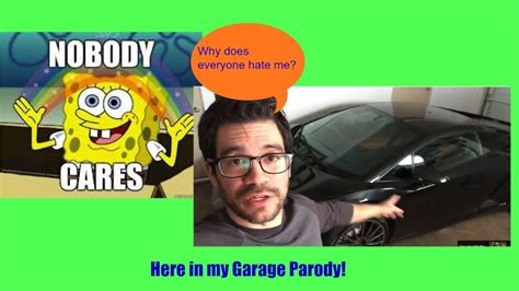 Here In Garage Here In My Garage
